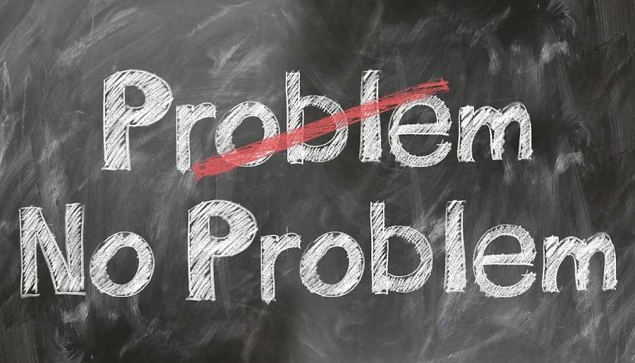 Το πρόβλημα