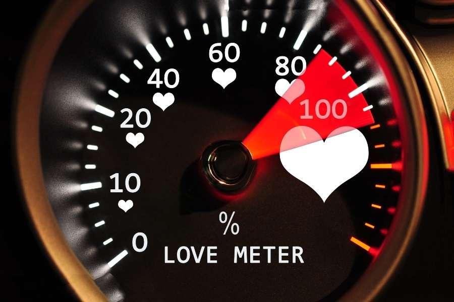 Βελτιστοποίηση για την αγάπη